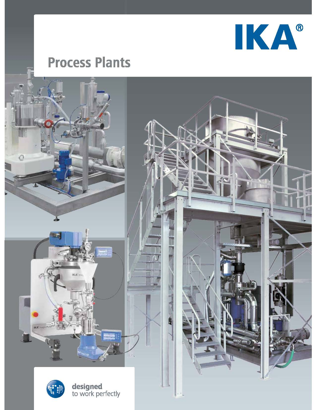 Process Plants Image