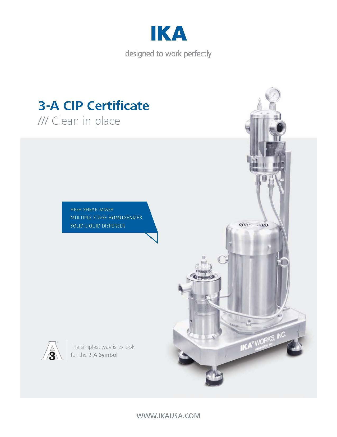 3-A CIP Certificate Image