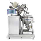 Vacuum dryers  mixers