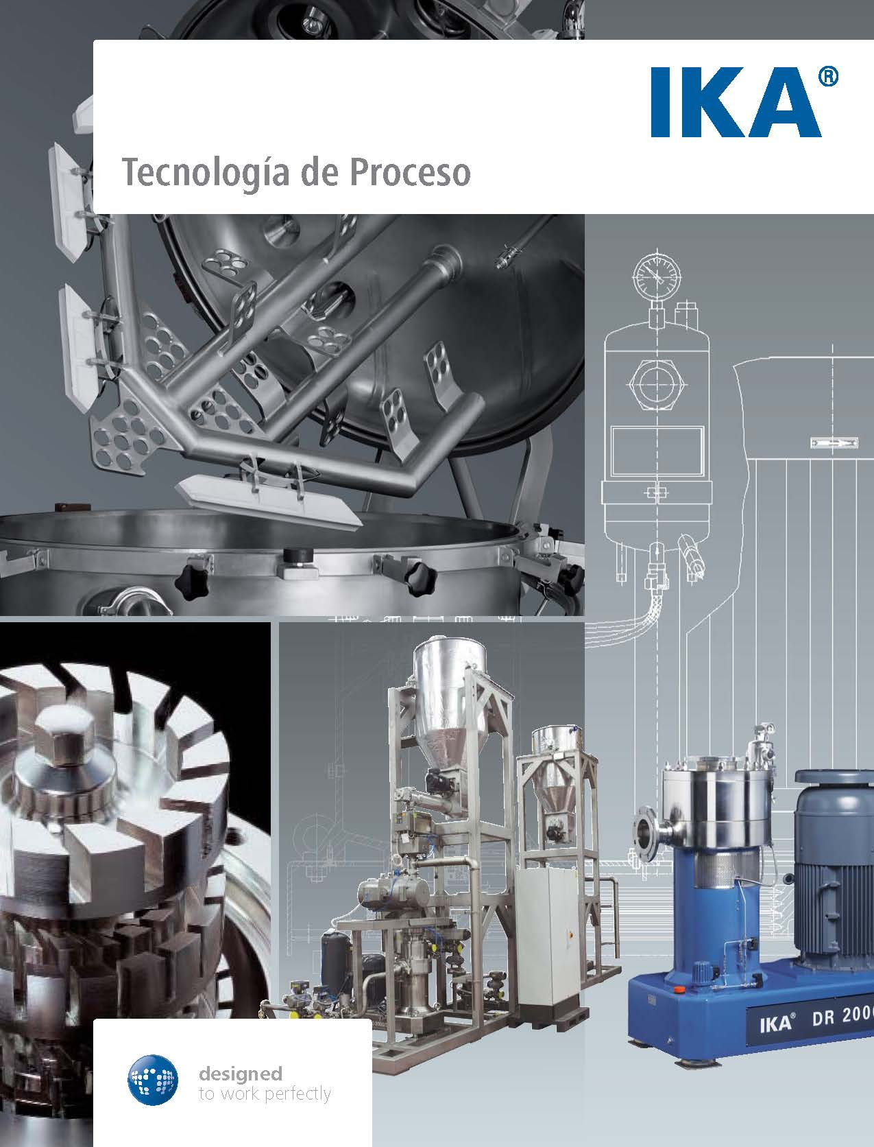 Process & Mixing Equipment – ES Image