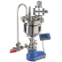 inline homogenizer for laboratory development