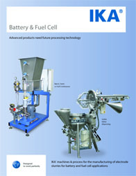 Battery & Fuel Cell Image
