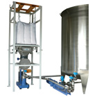 Powder Liquid Mixers